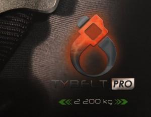 TYBELT 2200 kg