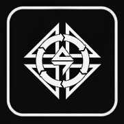 LOGO CLUB black