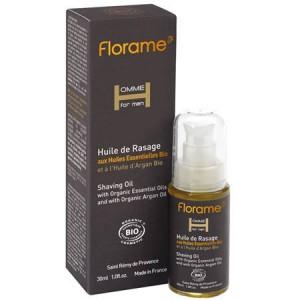 FLORAME huile de Rasage 30 ml