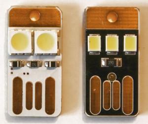 Micro Led USB