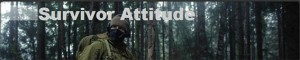 Survivor-Attitude