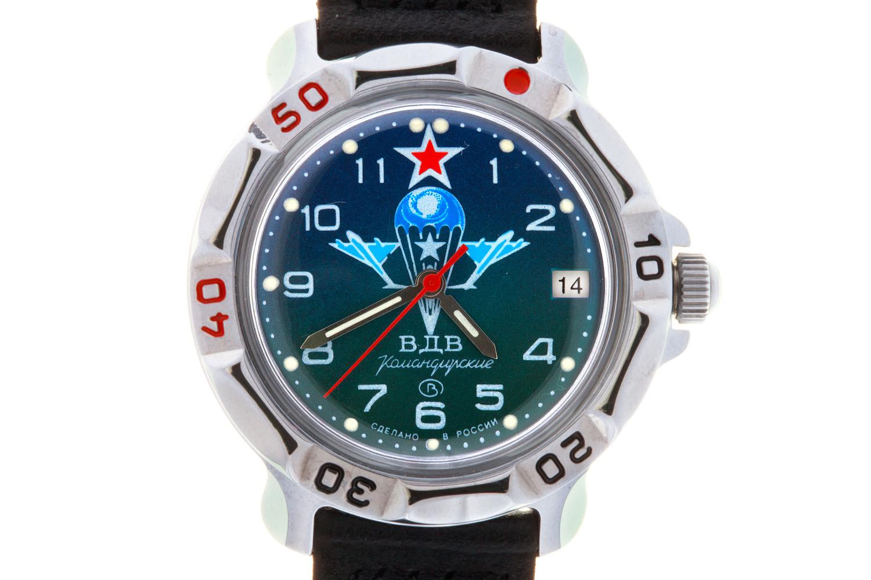 Montres vostok montres russes