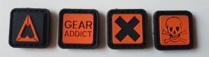 Danger Mini Kit Pack 2