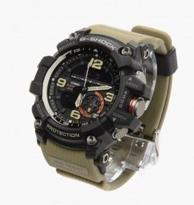 Casio G-Shock Mudmaster GG-1000-1A5ER