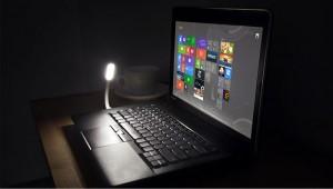 Micro LED USB Flexible