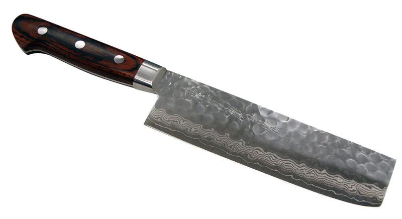 couteau Usuba