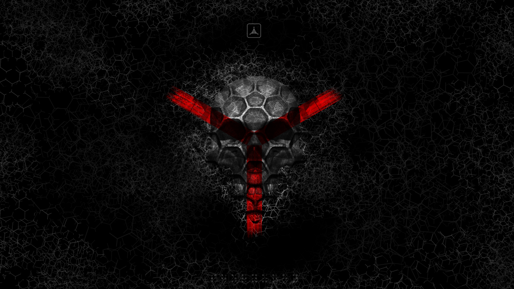 Skull Trident 3840x2160