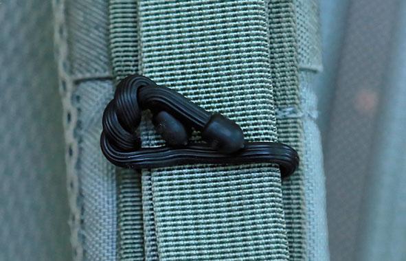 Gear Tie