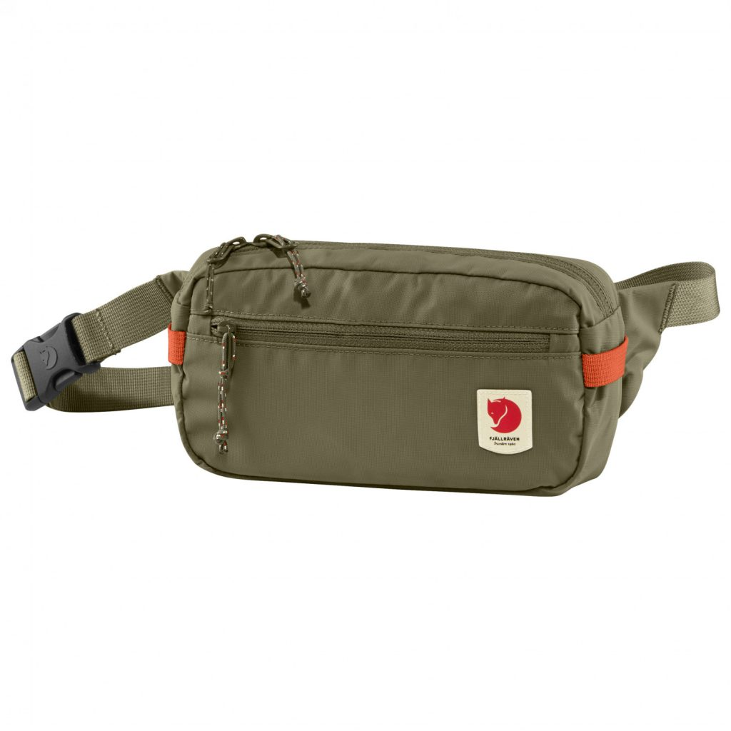 FJÄLLRÄVEN - High Coast Hip Pack