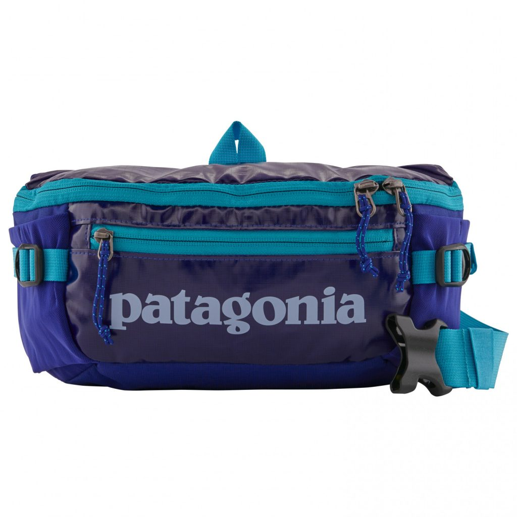 PATAGONIA Black Hole Waist Pack 5