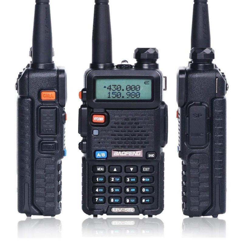 Talkie Walkie Baofeng UV-5R